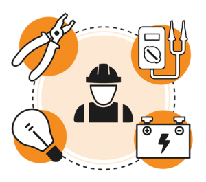 Domestic electrical contractors Bournemouth