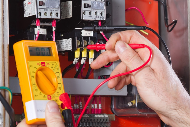 We Supply A Complete Domestic Electrical Contractor Service In Bournemouth